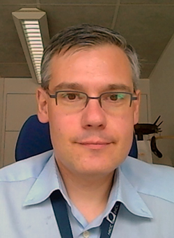 Dr. Bart Nys