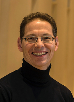 Professor Didier Meuwly