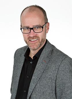 Adjunct Professor Anders Nordgaard