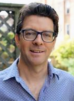 Professor Eoghan Casey
