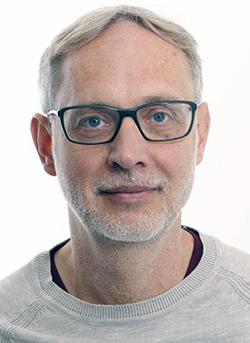 Adjunct Professor Martin Josefsson