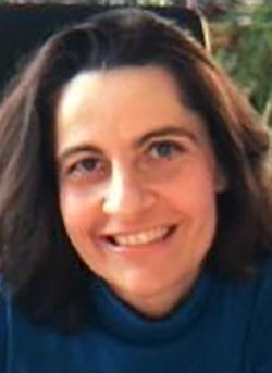 Dr Martina McBride